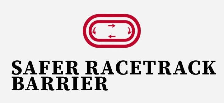 SAFER Racetrack Barrier